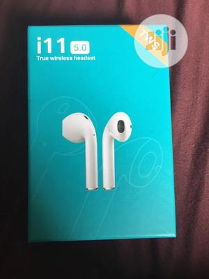 I17s Mini, I9s, I11, I12... Wireless Earpods | Headphones for sale in Anambra State, Ogbaru