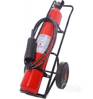 50KG CO2 Fire Extinguisher   Safetywear & Equipment for sale in Lagos State, Orile