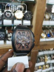 Franck Muller Vanguard Geneve Wristwatch   Watches for sale in Lagos State, Ikeja