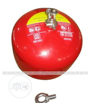 Automatic 9kg DCP Fire Extinguisher | Safetywear & Equipment for sale in Lagos State, Orile