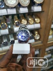 Michael Kors Silver Stainless Steel Strap for Ladies | Watches for sale in Lagos State, Ikeja