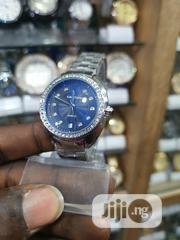 Cartier Silver Strap For Ladies | Watches for sale in Lagos State, Ikeja