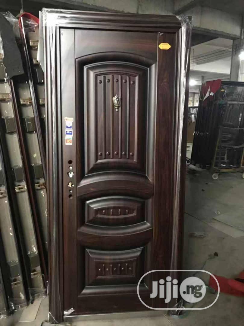 4fit Germany Security Door | Doors for sale in Orile, Lagos State, Nigeria