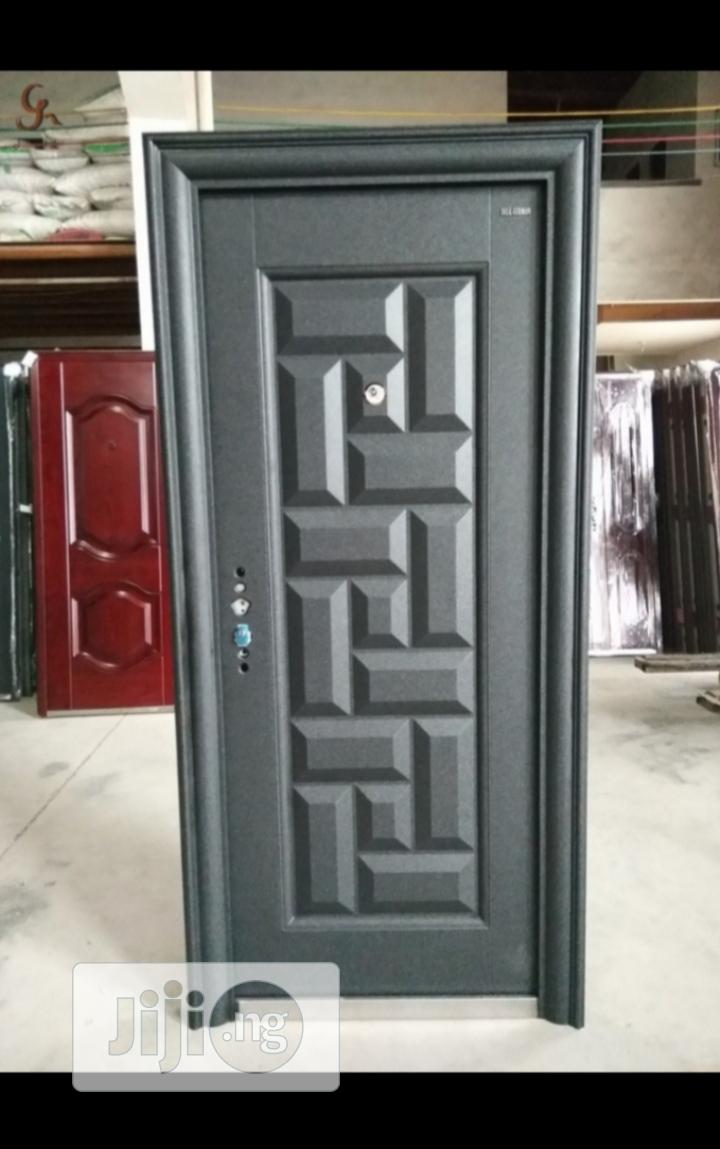 3fit Germany Security Door | Doors for sale in Orile, Lagos State, Nigeria