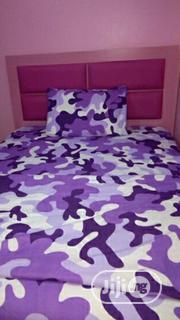 Quality And Beautiful Bedsheet's Available For Your Home's Hotel's | Home Accessories for sale in Lagos State, Yaba