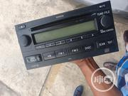 Toyota Music Player | Vehicle Parts & Accessories for sale in Oyo State, Ibadan