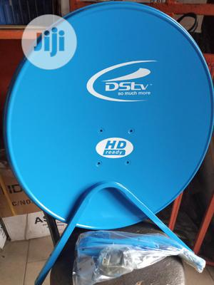 Satellite Dish 60cm   Accessories & Supplies for Electronics for sale in Rivers State, Port-Harcourt