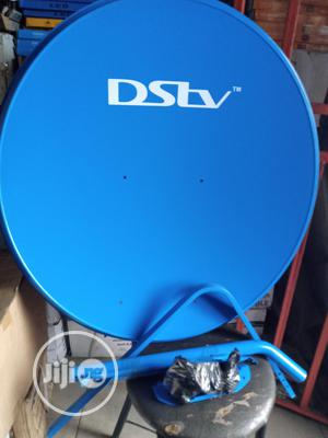 90cm Dstv Satellite Dish   Accessories & Supplies for Electronics for sale in Rivers State, Port-Harcourt