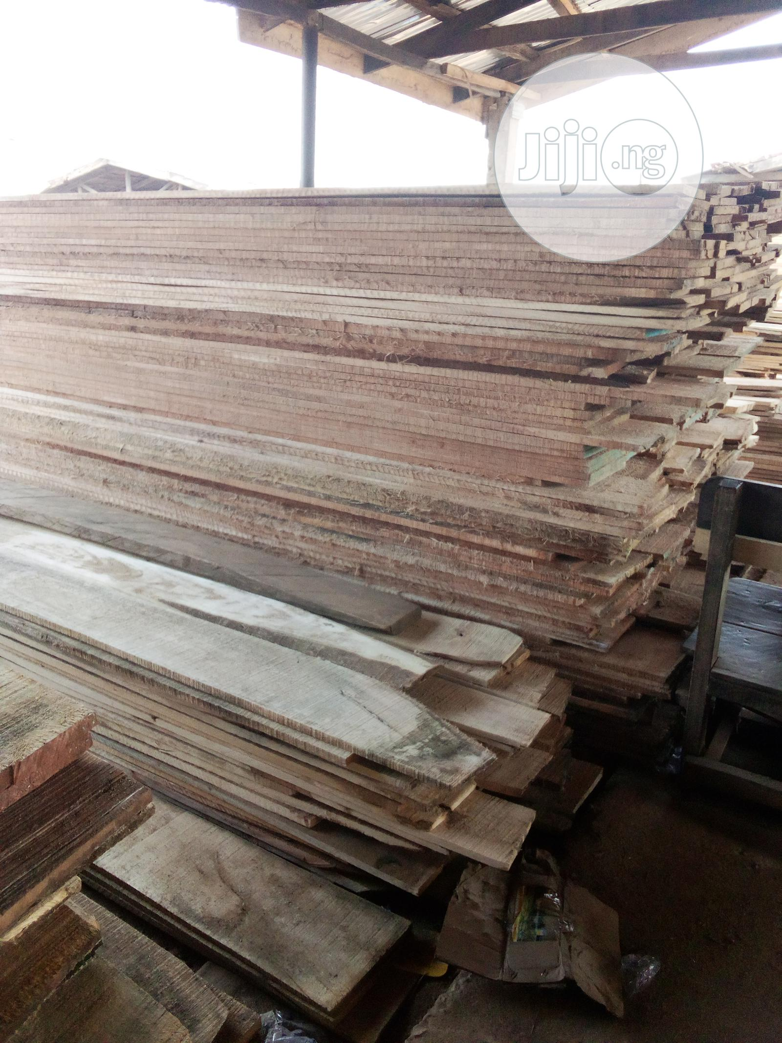Archive: Selling Of Wood For Construction Formwork And Furniture Materials