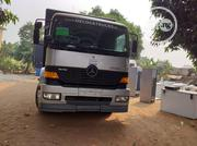 Tokunbo 6 Tyres 18tons Mercedes Benz Dry Haulage Truck   Trucks & Trailers for sale in Lagos State, Egbe Idimu