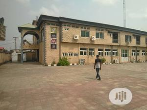 43 Rooms Hotel For Sale With C Of O Off Ago Palace Way Okota Lagos   Commercial Property For Sale for sale in Lagos State, Isolo