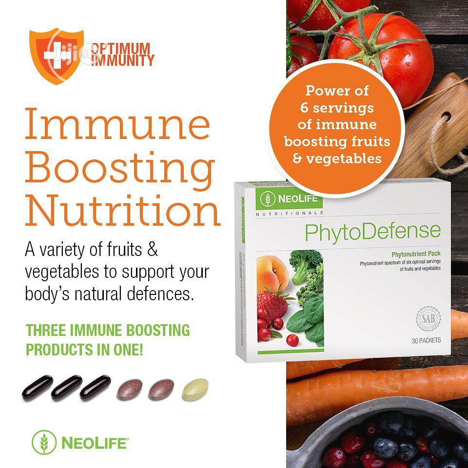 Archive: Immune Boosting Nutrition