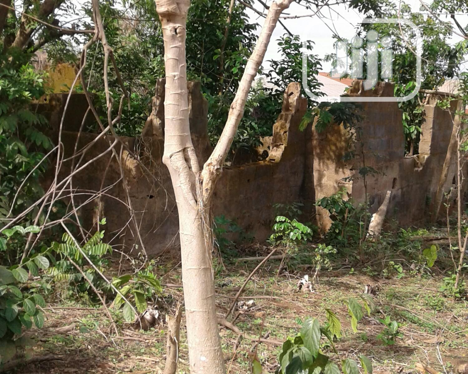 Archive: Two Plots of Land Together, With Demolishable Structures