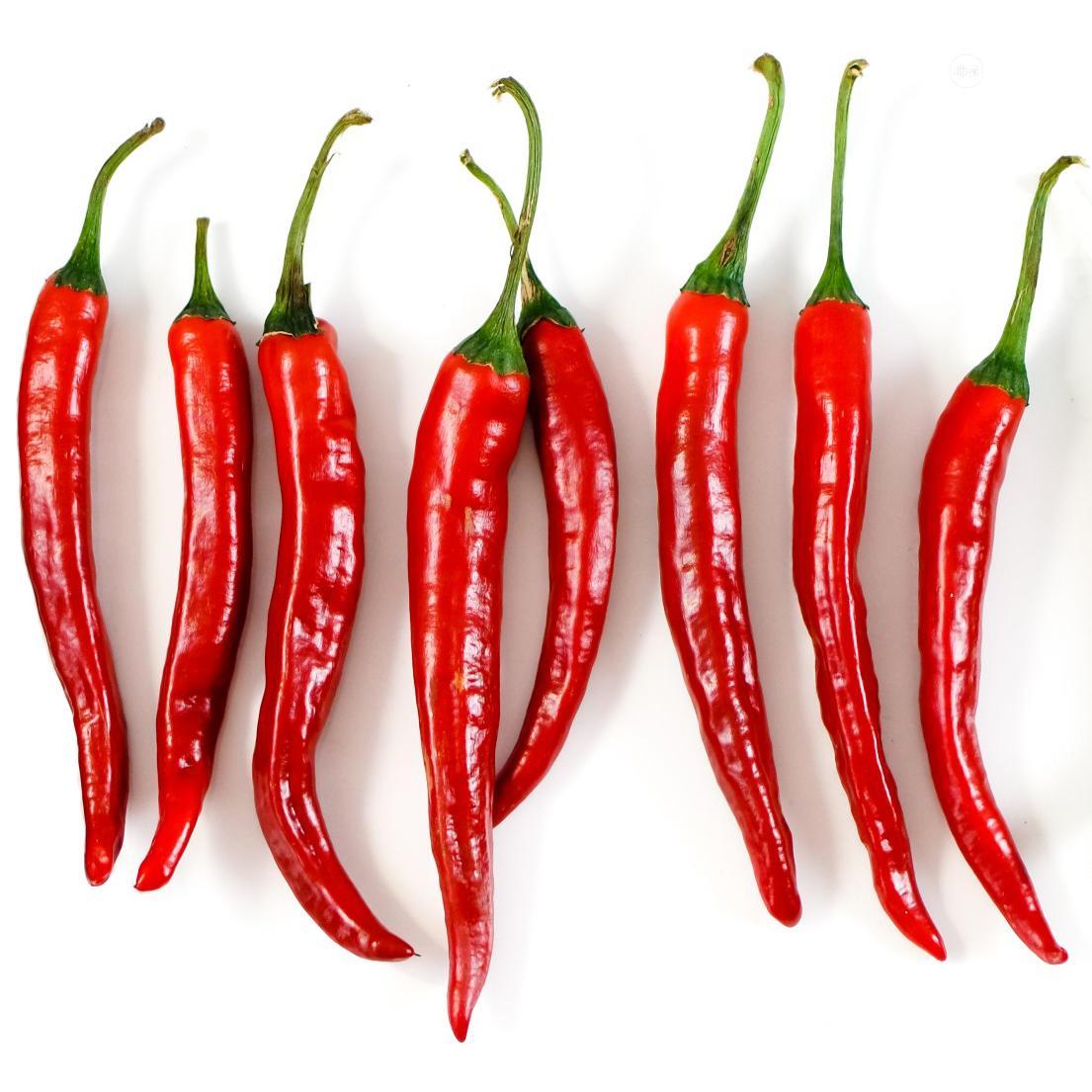 Cayenne Pepper Spice (Per Kg)