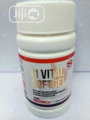 G I Vtal Soft Gel- Cure For Ulcer And Cancer | Vitamins & Supplements for sale in Lagos State, Maryland