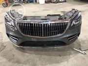 Complete Front Cut Mercedes Maybach 2018 | Vehicle Parts & Accessories for sale in Lagos State, Mushin