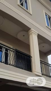 FOR RENT. 3 Bedroom Flat @Island Heritage Est, Denro Ishashi Rd, Ojodu | Houses & Apartments For Rent for sale in Lagos State, Ojodu