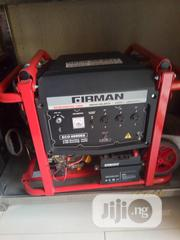 Fire Man Generator | Electrical Equipment for sale in Lagos State, Ojo