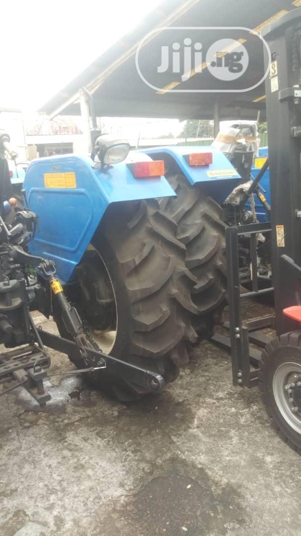 New Holland Tractors | Heavy Equipment for sale in Amuwo-Odofin, Lagos State, Nigeria