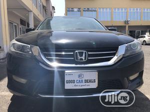 Honda Accord 2014 Black | Cars for sale in Kwara State, Ilorin South