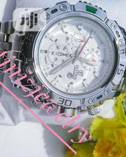 Festina Chronograph Stainless Steel | Watches for sale in Delta State, Warri