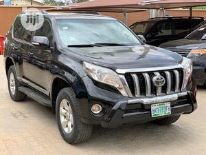 Toyota Land Cruiser Prado 2011 Black | Cars for sale in Lagos State, Ikeja