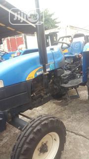 MF Tractors John Deere Tractor New Holland Tractors Mahindra Tractors | Heavy Equipment for sale in Lagos State, Amuwo-Odofin