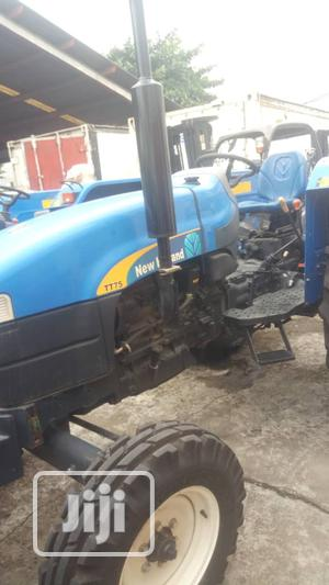 MF Tractors John Deere Tractor New Holland Tractors Mahindra Tractors   Heavy Equipment for sale in Lagos State, Amuwo-Odofin