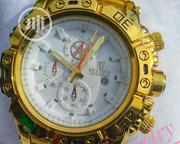 Festina Chronograph Stainless Steel Water Resistant. | Watches for sale in Delta State, Warri