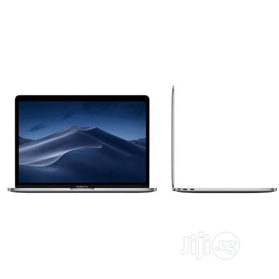 New Laptop Apple MacBook Pro 32GB Intel Core I9 SSD 1T | Laptops & Computers for sale in Ikeja, Lagos State, Nigeria