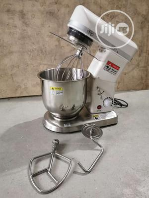 Cake Mixer 7liters High Quality | Restaurant & Catering Equipment for sale in Lagos State, Ojo
