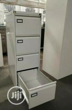 Quality Office Metal Filing Cabinet   Furniture for sale in Lagos State, Ojodu