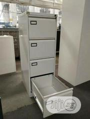 Quality Office Metal Filing Cabinet | Furniture for sale in Lagos State, Ikorodu