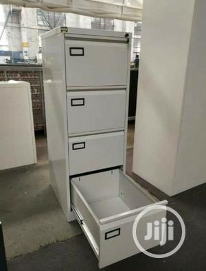 Quality Office Metal Filing Cabinet   Furniture for sale in Lagos State, Ikorodu