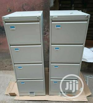 Quality Metal Office Filing Cabinet   Furniture for sale in Lagos State, Ojota
