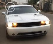Dodge Challenger 2015 White | Cars for sale in Lagos State, Lagos Island