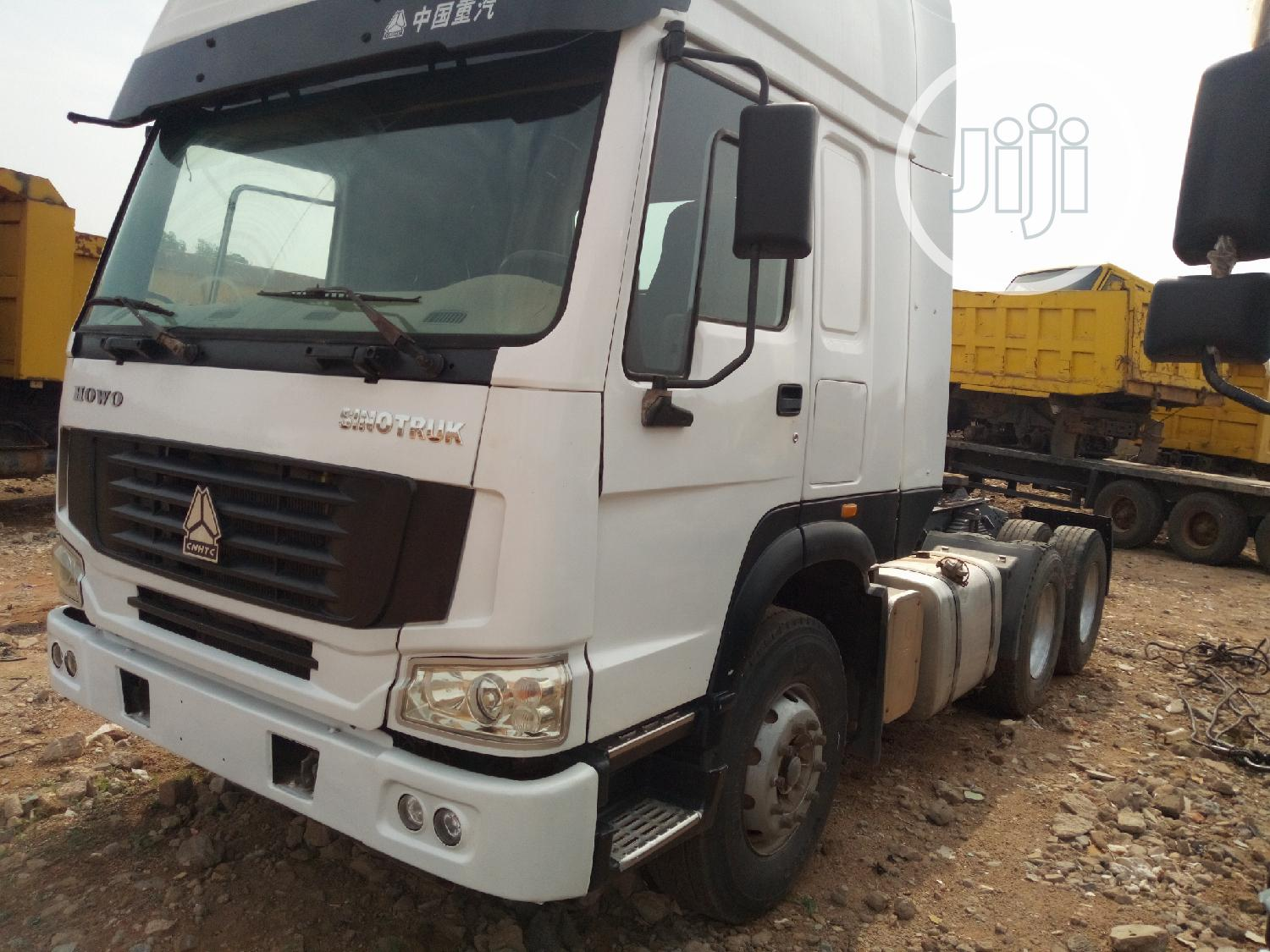 Howo Truck For Sale