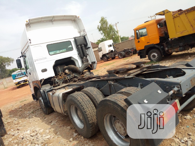 Howo Truck For Sale   Heavy Equipment for sale in Kaduna / Kaduna State, Kaduna State, Nigeria