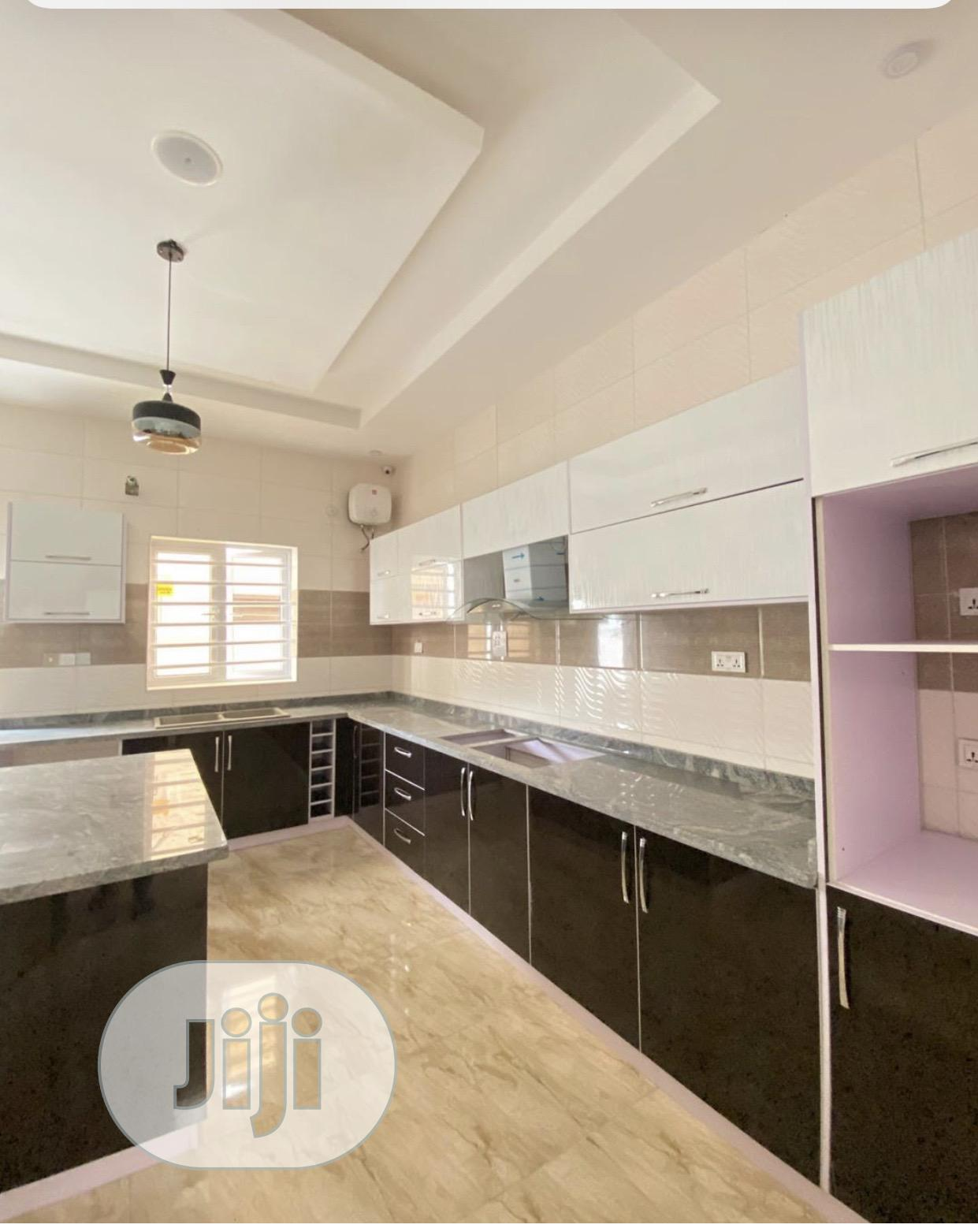 4bedroom Fully Detached Duplex In Orchid Lekki   Houses & Apartments For Sale for sale in Lekki Phase 1, Lagos State, Nigeria
