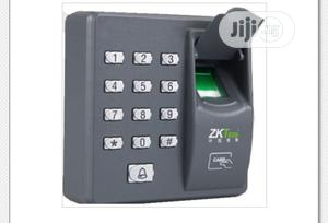 X6 Access Control System Finger Print Time Attendance Machine | Safetywear & Equipment for sale in Abuja (FCT) State, Wuse