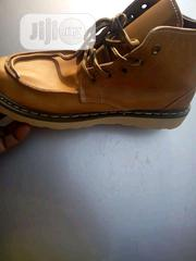 Brown Special Booties | Children's Shoes for sale in Abuja (FCT) State, Asokoro