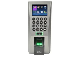 F18 Access Control/ Time Attendance System | Safetywear & Equipment for sale in Abuja (FCT) State, Wuse