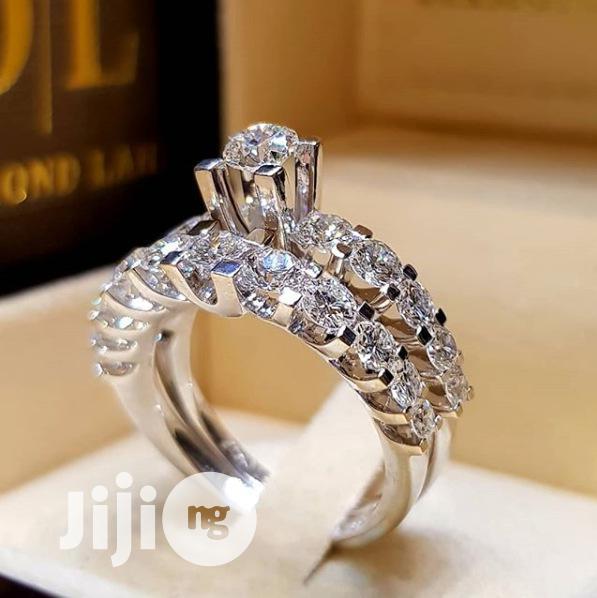 Wedding Ring | Wedding Wear & Accessories for sale in Ifako-Ijaiye, Lagos State, Nigeria