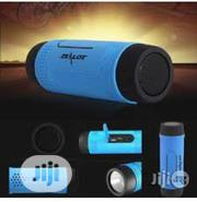 Zealot S1 Bluetooth Mp3 Speaker With Torchlight | Audio & Music Equipment for sale in Lagos State, Ikeja