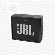 JBL GO Portable Bluetooth Mini Speaker (Black)   Audio & Music Equipment for sale in Lagos State, Ikeja