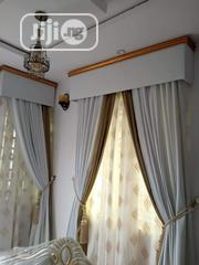 High Quality Curtains Office Blinds and Bedsheets Duve | Home Accessories for sale in Lagos State, Yaba
