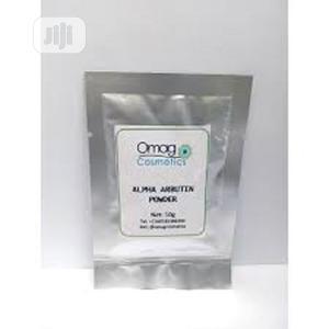 Alpha Arbutin Lightening Powder (Per Kg)   Skin Care for sale in Lagos State, Ikoyi
