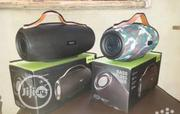 Zealot Powerful Bass Rechargeable Bluetooth Speaker. | Audio & Music Equipment for sale in Lagos State, Ikeja
