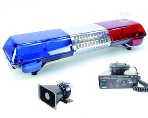 LED Police Escort Amber Light   Vehicle Parts & Accessories for sale in Abuja (FCT) State, Wuse