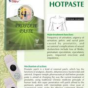 Ausli Organic Health Prostrate Paste | Sexual Wellness for sale in Rivers State, Port-Harcourt